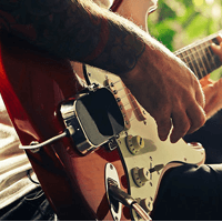 楽器、ホビー